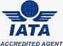 IATA certified agency